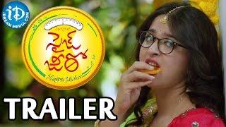 Anushka 's Size Zero Movie Trailer - Arya   Prakash Kovelamudi   MM Keeravaani