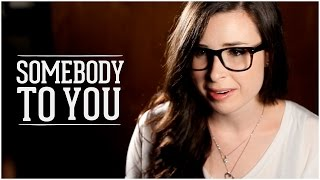 The Vamps - Somebody To You ft. Demi Lovato (Cover by Caitlin Hart & Corey Gray)