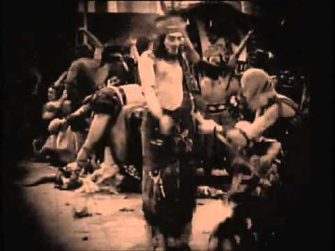 Intolerance, The Fall of Babylon (D. W. Griffith)