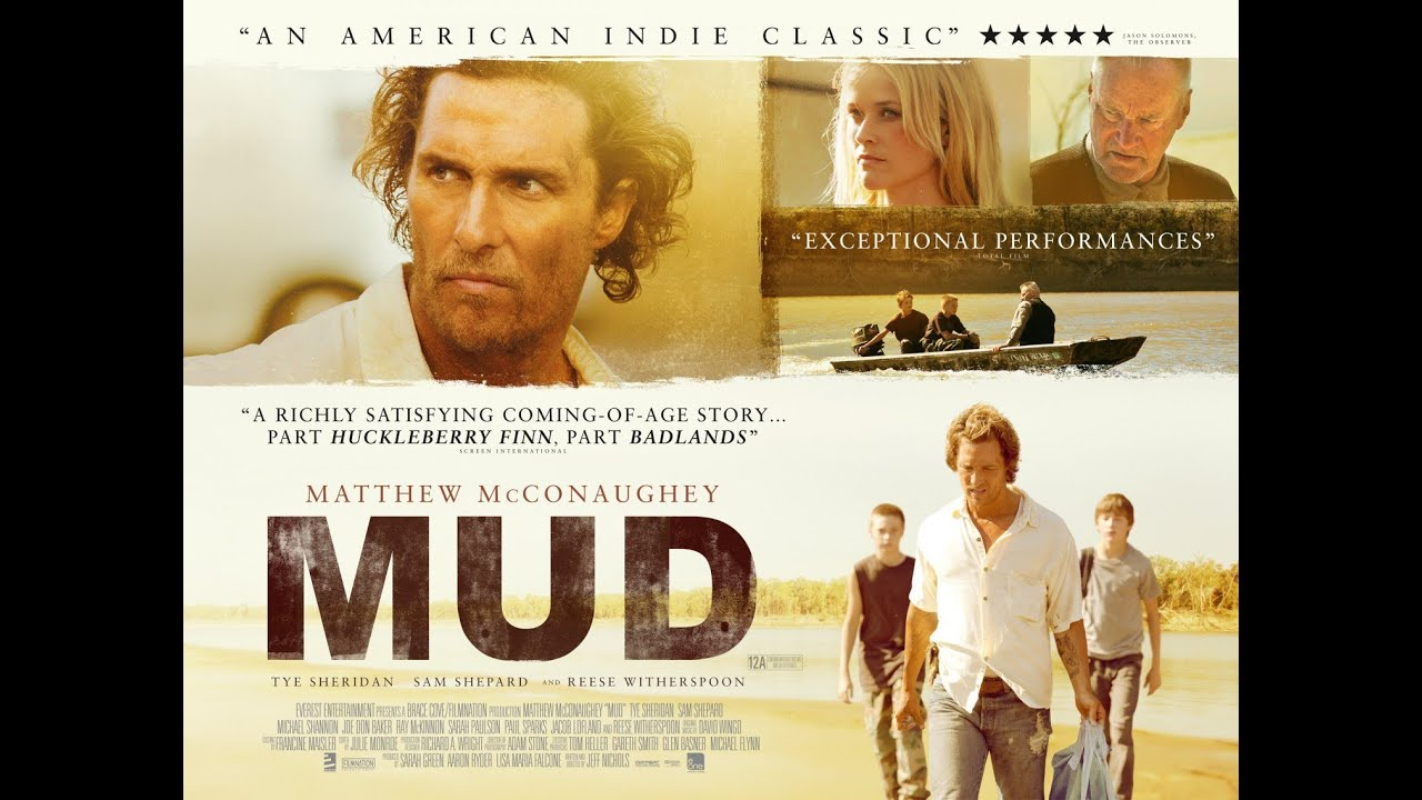 Mud - Official Trailer