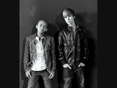 Justin Bieber -  Chris Brown [ Bruno Mars Selena Gomez  Usher Miley Cyrus Rihanna ]