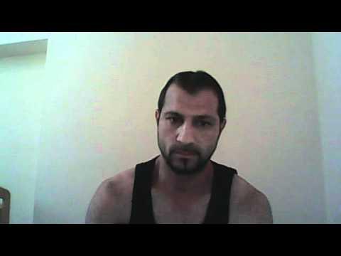 Vidéo de nazim toska enregistrée à l'aide d'une webcam le  5 juin 2012 05:56 (PDT)