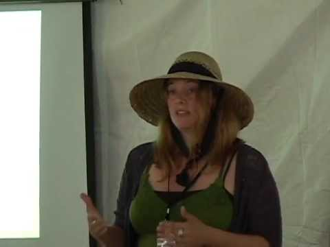 Christi Weber on Passive House