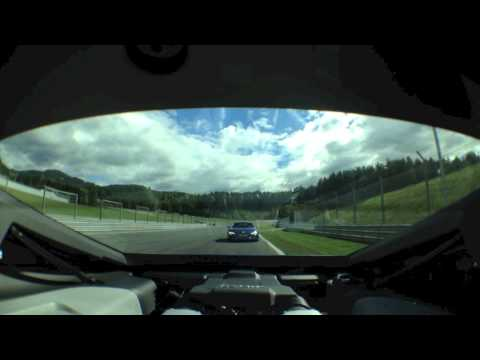 Audi driving experience 2013 - Audi R8 fahren am Red Bull Ring in Spielberg - VIDEO OUT NOW