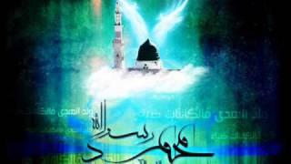 QASEDA BURDA SHAREEF - Haji Mushtaq Qadri (2/3)