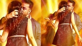 Watch Kamal's Thoongavanam Firstlook On 25th May Red Pix tv Kollywood News 24/May/2015 online