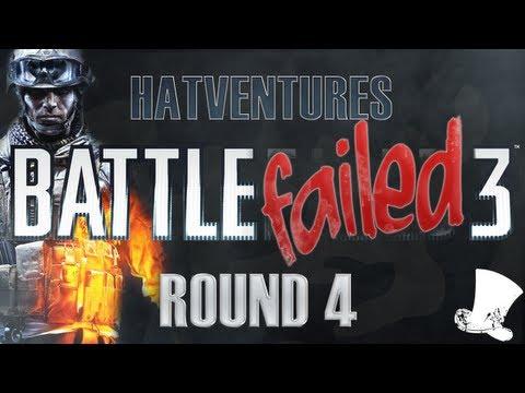 Battlefailed 3 - Round 4