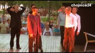 Festiwale - Limo & Czesuaf: Improwizacja (ChBK 2010)