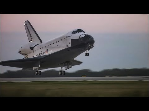 NASA Dreamtime HDTV 720p