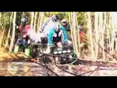 Valma puhkelaager ja ATV matkad