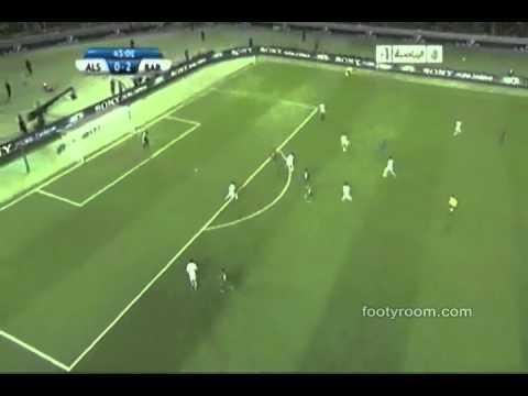 Barcelona 4-0 Al-Sadd Goals Highlights HD 15/12/2011