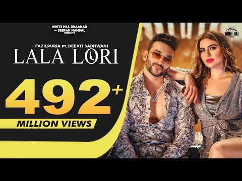 LALA LALA LORI : Fazilpuria feat. Deepti | Afsana Khan | Jaani | Sukh E | New Haryanvi DJ Songs 2020