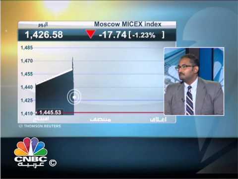 فيديو.. شاهد تأثير انخفاض اسعار النفط يمتد للنظام الاقتصادي العالمي