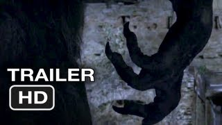 Werewolf The Beast Among Us Official Trailer (2012) Universal Monster Movie HD