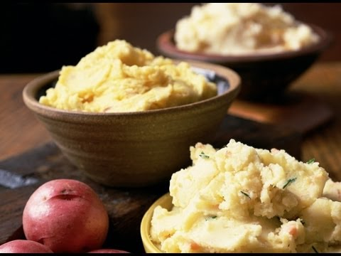 How to Make Mashed Potatoes -GIRZ8zx1IVM