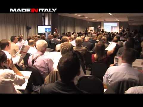 Made in Italy -- L'architettura sostenibile (Abax) 26 ott 2011