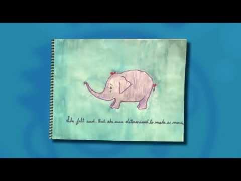 PBS Kids Writers Contest 2014 | Elephantasia