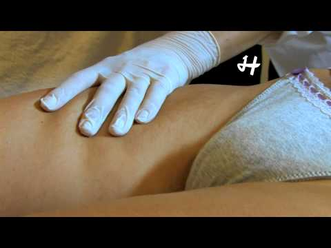 Depilazione con la SugarPaste Holiday - Sugaring epilation treatment - 100% sugar natural wax