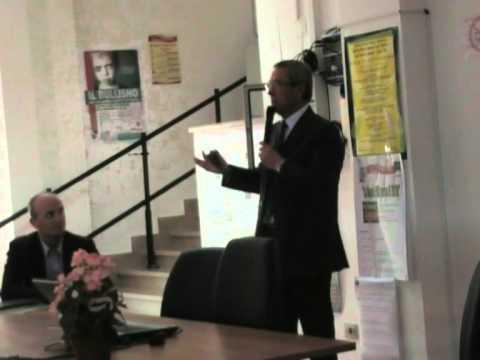 Dott. Luigi Toriaco - Convegno cerealicoltura Istituto Agrario di Larino (parte 2).flv