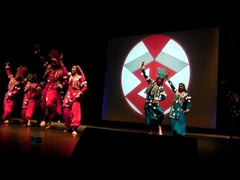 CMU Bhangra at BBC 2012