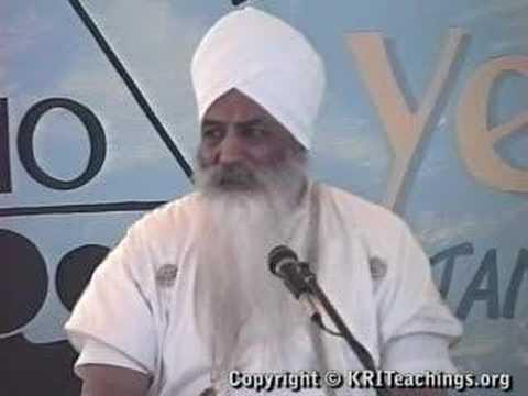 Sadhana - Video Lecture by Yogi Bhajan