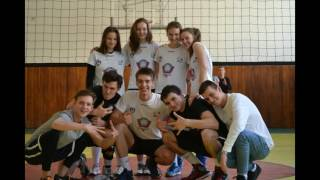 Apríles Volleyball 2016