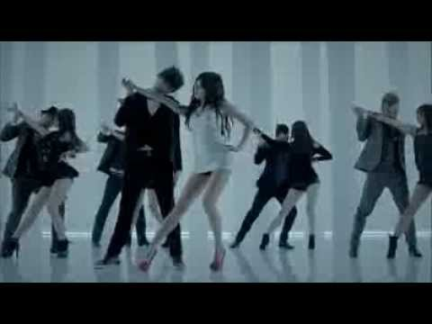 Trouble Maker Dance Mirrored (Chorus)