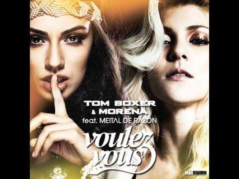 Tom Boxer & Morena feat Meital De Razon - Voulez Vous(Extended)