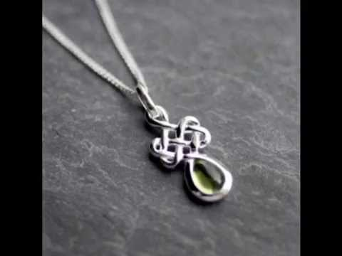 Celtic Knot Pendant