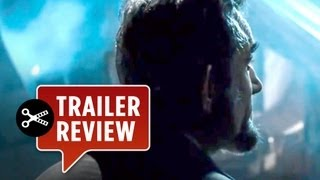 Instant Trailer Review - Lincoln (2012) Trailer Review HD