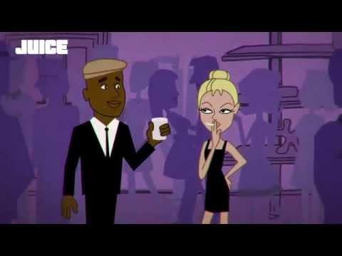 Shuko feat. Talib Kweli & Leslie Clio - Heatwave [JUICE Premiere]