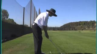 No Shank Video. How to Prevent Shanking the Golf Ball by Scott Mahlberg -  Phone 858-277-6667 - YouTube 2f39e6c3b71