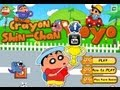 Crayon Shin Chan YoYo Walkthrough