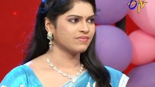 Star Mahila 21-08-2014 | E tv Star Mahila 21-08-2014 | Etv Telugu Show Star Mahila 21-August-2014