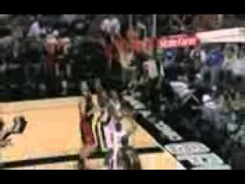 George Hill highlights nba better than poul George