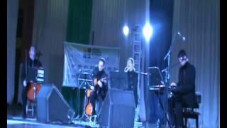 Quarteto Opus 4 - SAUDADES DE LAGUNA -Pedro Raimundo