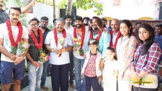 Power Paandi for Tamil New Year Kollywood News 07-12-2016 online Power Paandi for Tamil New Year Red Pix TV Kollywood News