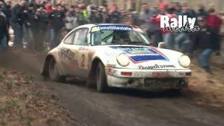 Vid�o Legend Boucles de Spa 2010 par Rallymedia (5701 vues)