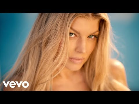 Fergie - L.A.LOVE (la la) ft. YG