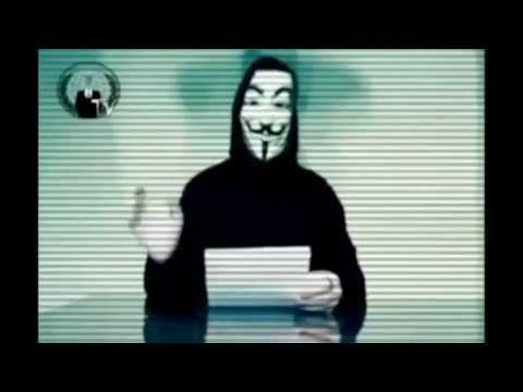 Anonymous group  leader/members revealed!