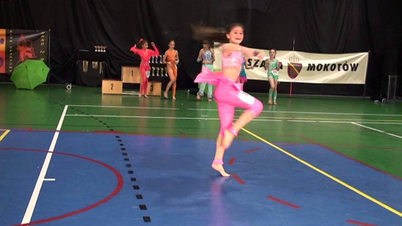 Disco Dance Freestyle czyli taniec i akrobatyka w HAND to HAND