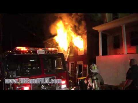 4 Children, 2 Adults Die in Pa. House Fire