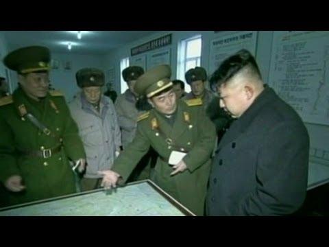World is watching U.S.(North) Korea drama