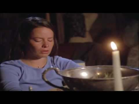 Charmed - The Death of Leo Wyatt Part 2