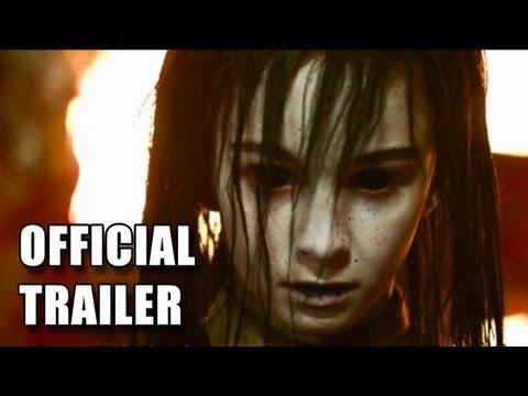 Silent Hill Revelation 3D Official Trailer (2012)