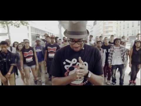 Vicelow - Hip Hop Ninja - Clip Officiel