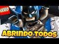 LEGO BATMAN 3 : ABRINDO TODOS OS PERSONAGENS QUE TEMOS ATÉ AGORA