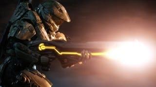 【Halo 4 - Scanned】【Joe】