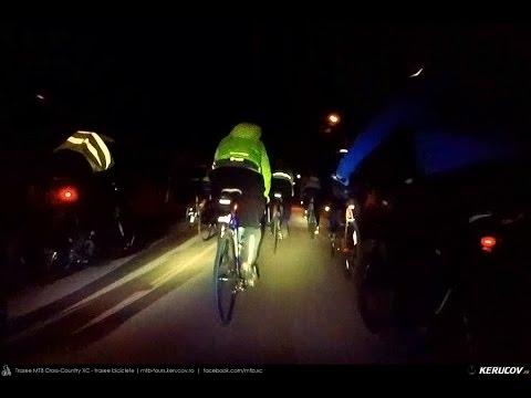 VIDEOCLIP Miercurea Bicicletei / tura 8 martie 2017 [VIDEO]