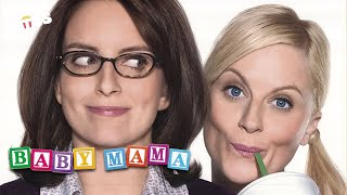 Baby Mama - Official Trailer (HD) Tina Fey, Amy Poehler, Sigourney Weaver